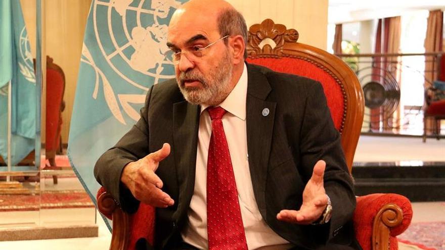 Malnutrición y pobreza extrema, asignaturas pendientes de América Latina, dice la FAO