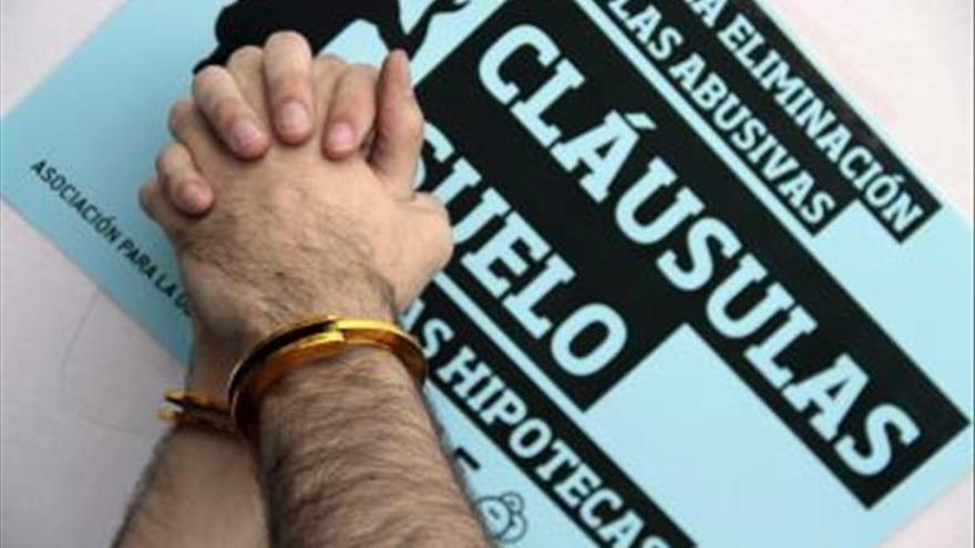 Bruselas pide que se devuelva completo el importe cobrado for Clausula suelo bruselas