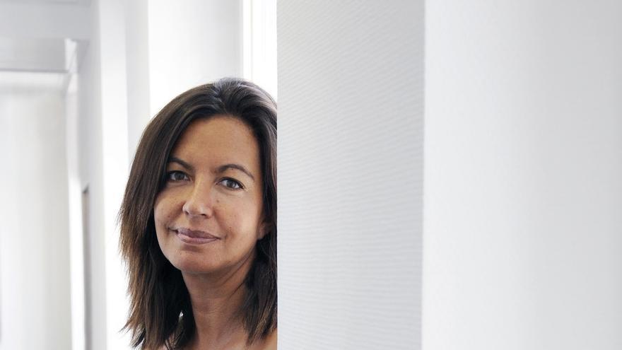 La periodista Ángels Barceló recibirá el Tambor de Oro 2017 de San Sebastián
