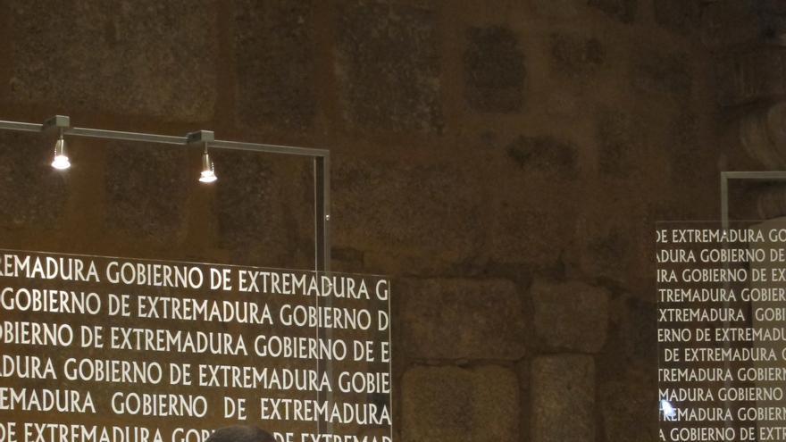 """Junta extremeña ve un """"grave error"""" que Cataluña recorte en cooperación por """"no renunciar a sus aspiraciones políticas"""""""