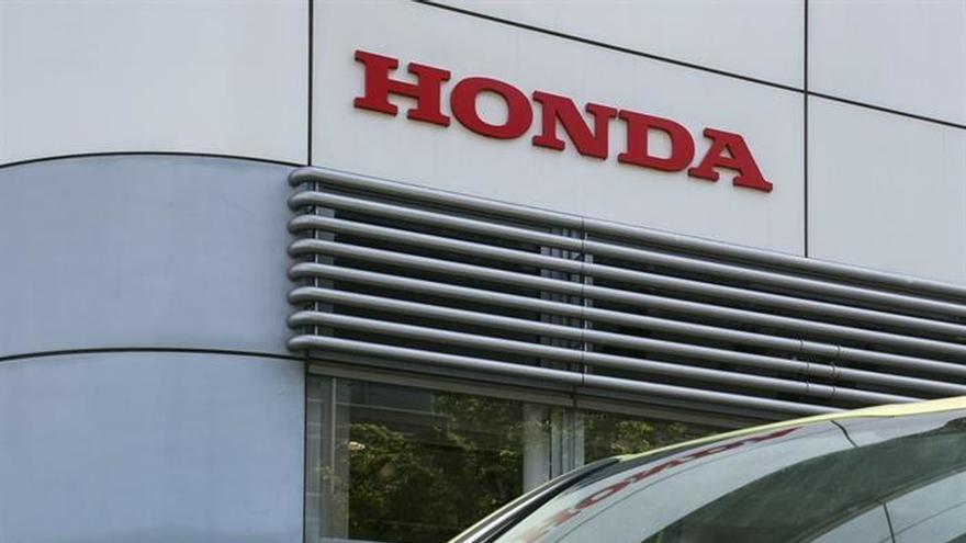 Honda Motor ganó 5.084 millones de euros en 2016, un 79 por ciento más