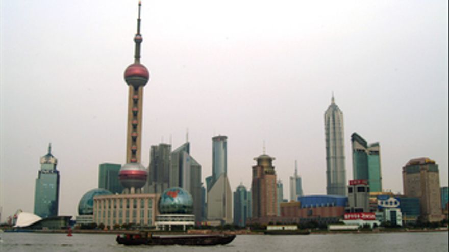Imagen de Shangai