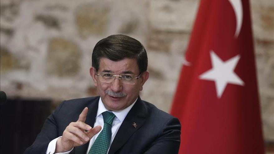 Turquía responde a Putin que la época del KGB y la URSS ya ha pasado