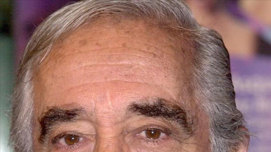 Fallece el dramaturgo Jaime Salom