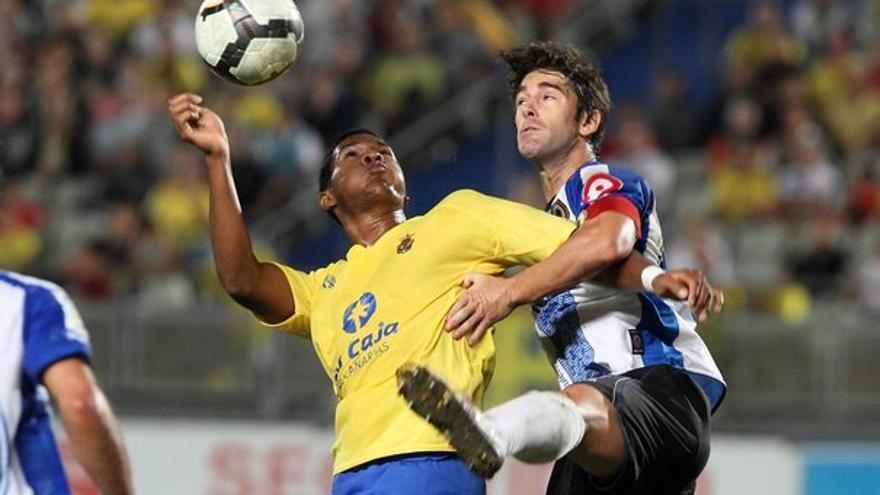 Del UD Las Palmas-Hércules #2