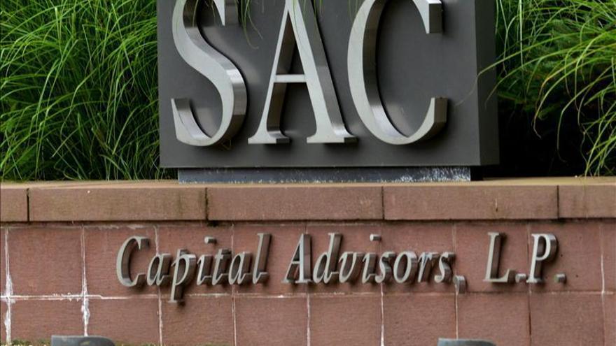 SAC Capital pagará la mayor multa de la historia por usar información privilegiada