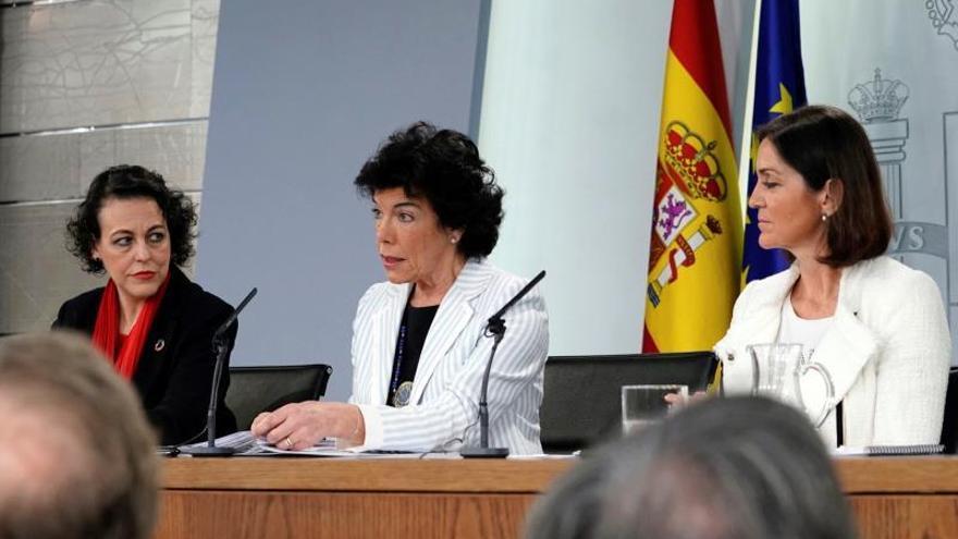 El Gobierno aprueba un plan para mejorar la formación y la empleabilidad de los jóvenes