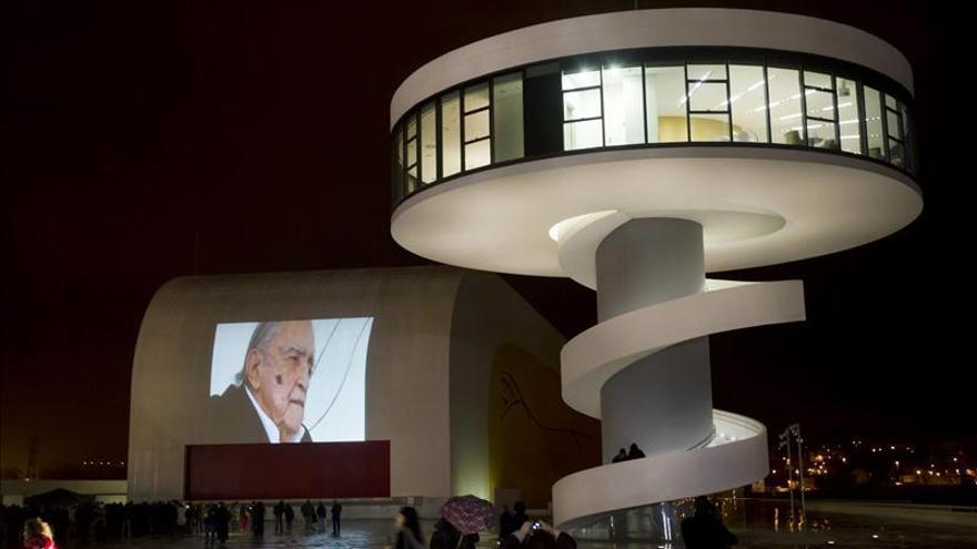 El Centro Niemeyer saldará su deuda en 10 años y buscará nuevos mecenazgos