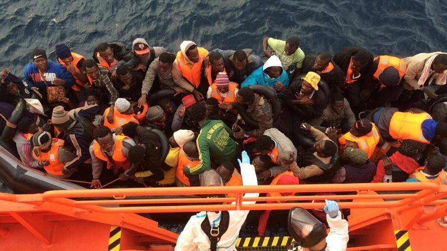 Cantabria tutela a ocho niños extranjeros