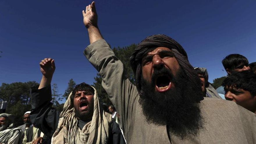 Pakistán y Afganistán encallan en un contencioso fronterizo tras días de tensión
