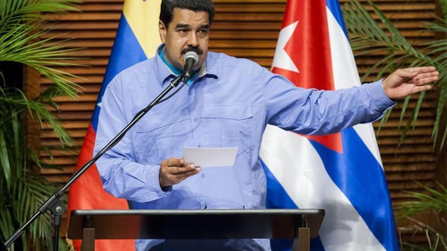 Venezuela pide que Maduro hable ante el Consejo de Derechos Humanos de la ONU
