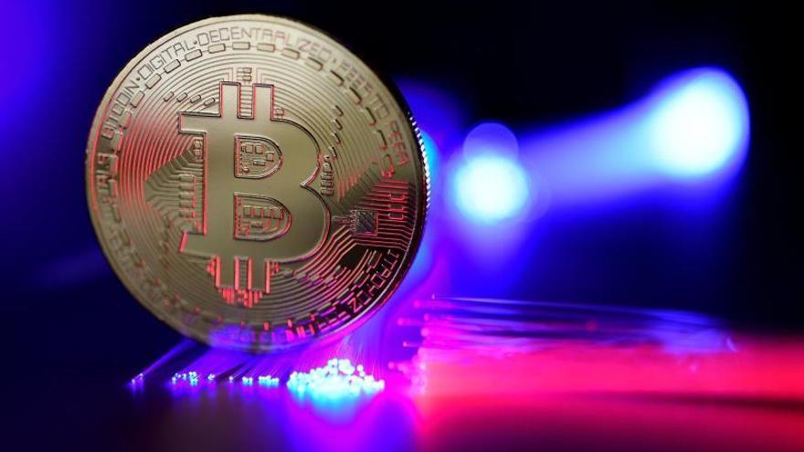 El bitcóin triplica su valor en seis meses y alcanza los máximos de marzo de 2018