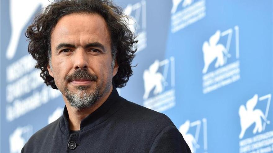 Iñárritu gana el premio del Sindicato de Directores de EE.UU.