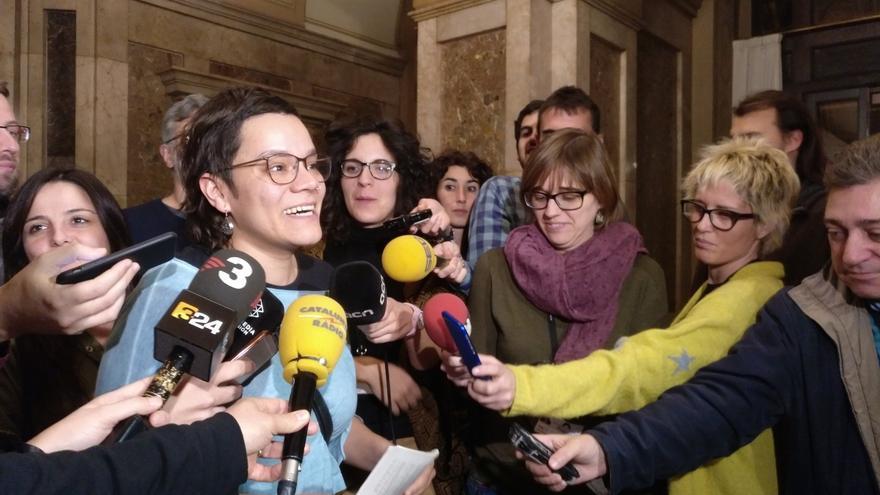 La CUP decide este martes si inviste a Carles Puigdemont