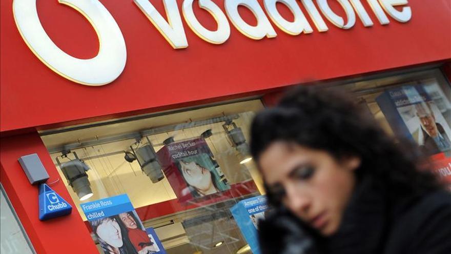 El ERE de Vodafone plantea externalizar a 130 trabajadores y despedir a 650