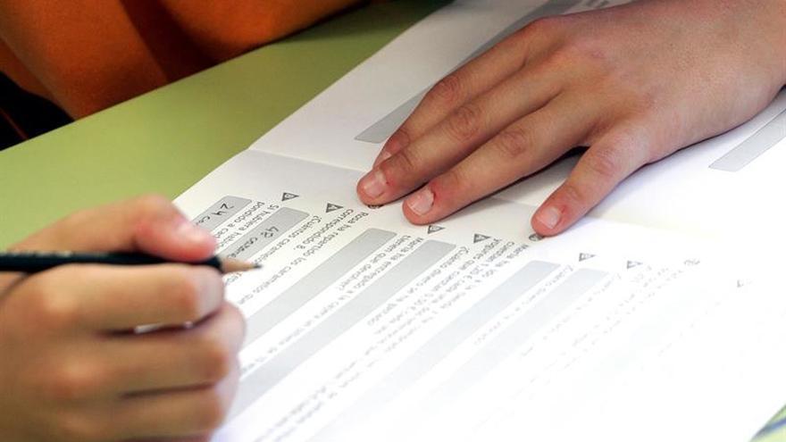 Exámenes de práctica pueden minimizar los efectos del estrés en el aprendizaje