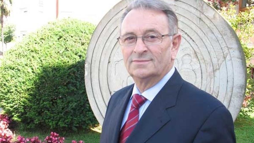 El Ayuntamiento declara un día de luto oficial por el fallecimiento del exalcalde Jesús Ángel Pacheco