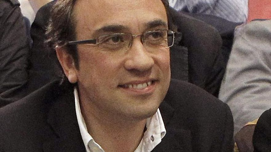 CDC pide la unidad de los partidos catalanes para luchar contra el techo de déficit