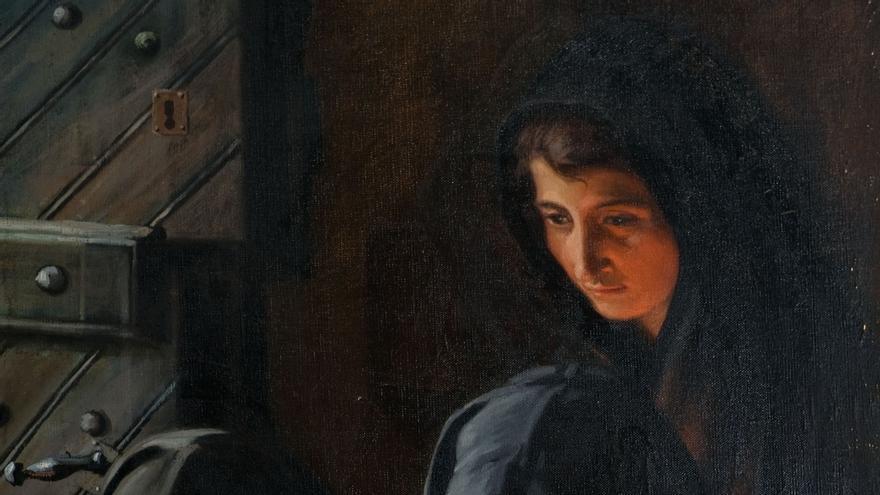 Una visita guiada en el Museo de Navarra permitirá conocer la evolución de la luz en la pintura