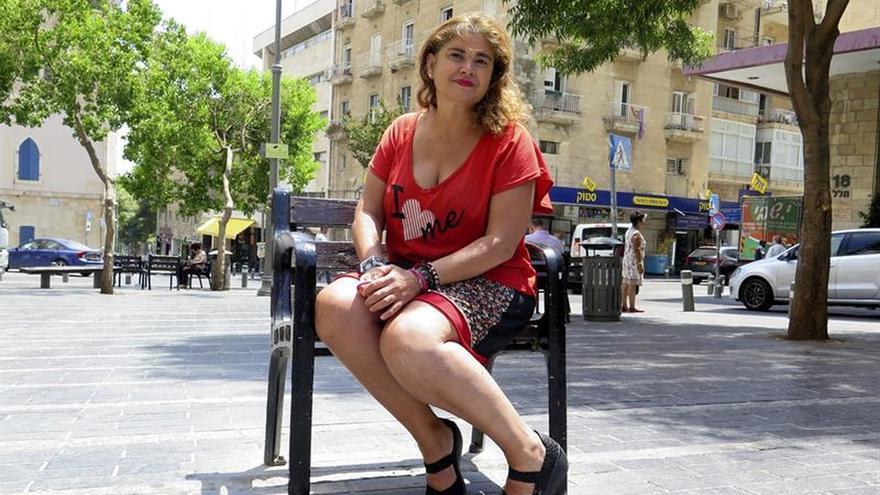 Lucía Etxebarría: España es un país tremendamente machista e inculto