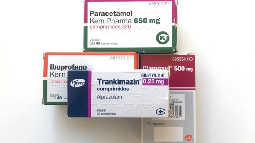 ¿Está realmente prohibido dispensar antibióticos sin receta o es un cuento de los farmacéuticos?
