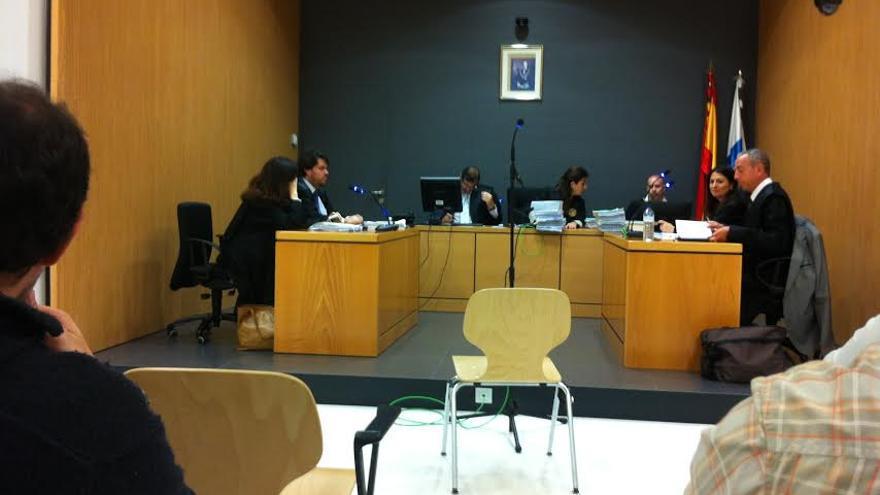 Suspendido el juicio a José Miguel Suárez Gil