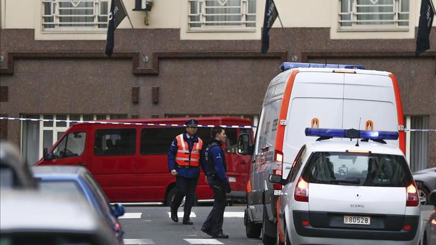 Turquía detiene a un belga que supuestamente preparó los atentados de París