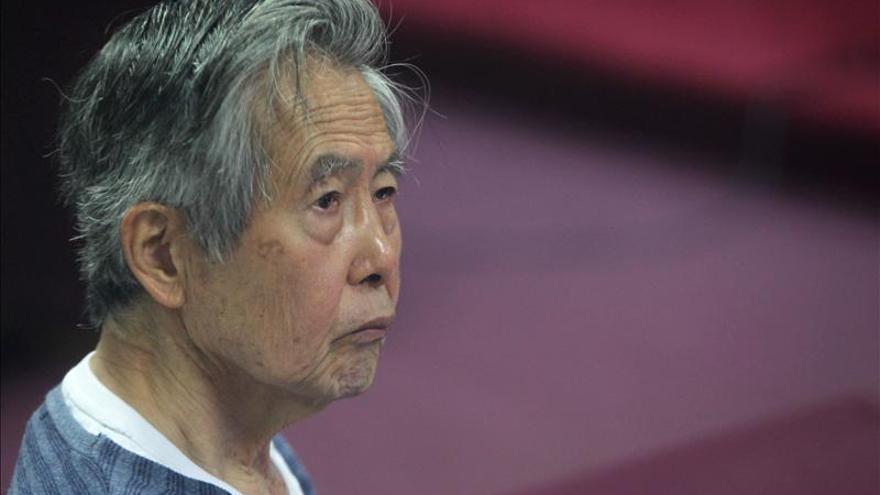 El abogado de Fujimori denuncia a ministros por tortura y abuso de autoridad