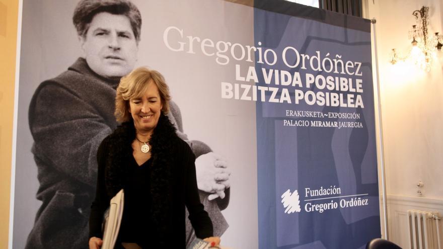 La muestra 'Gregorio Ordóñez. La vida posible' recuerda a través de casi 300 objetos e imágenes al político vasco