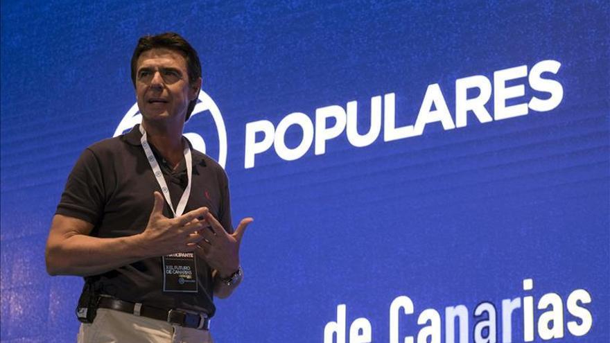 Soria: El liderazgo de Rajoy no está cuestionado, está más afianzado