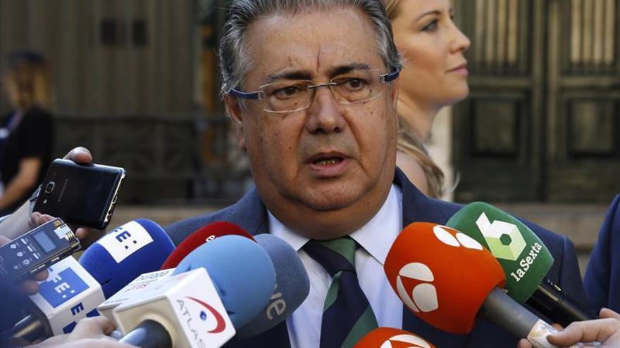 Los expertos en lucha antiterrorista mantienen a España en nivel 4 de alerta
