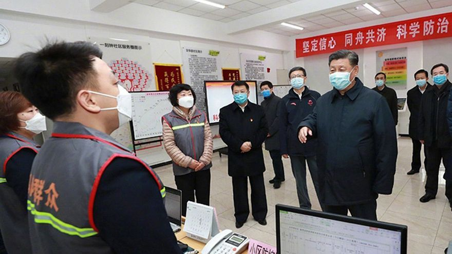 China sólo permitirá el ingreso de extranjeros vacunados contra el Covid-19 con vacunas chinas