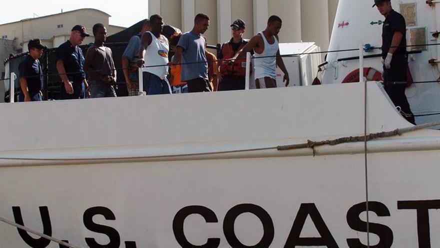 EE.UU. y Cuba mantendrán mañana una reunión sobre el combate al tráfico de personas