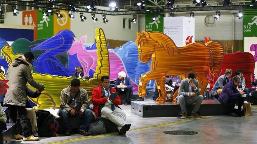 WWF insta a los países a acelerar las negociaciones en la cumbre de París