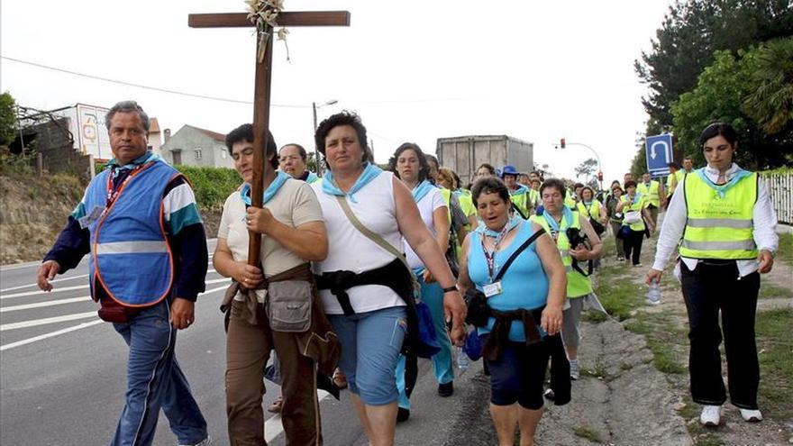 Portugal refuerza su dispositivo de seguridad por la peregrinación a Fátima