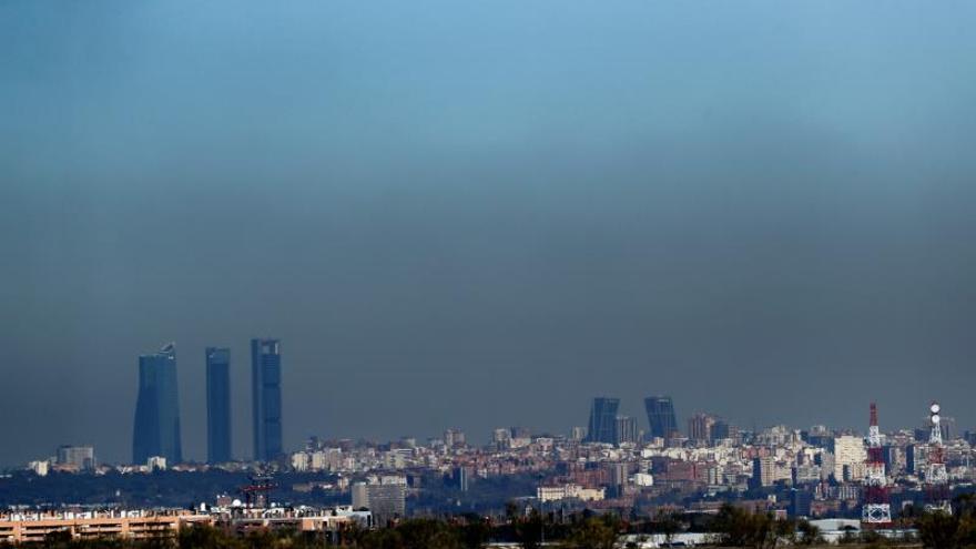 Numerosos estudios y organismos avalan muertes por contaminación atmosférica