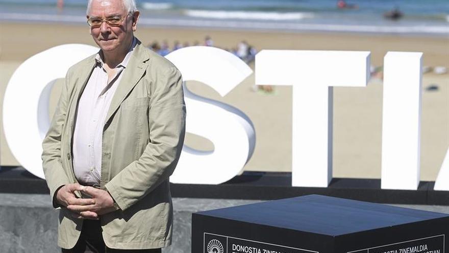 Terence Davies estrenará en el Festival de San Sebastián su nueva película