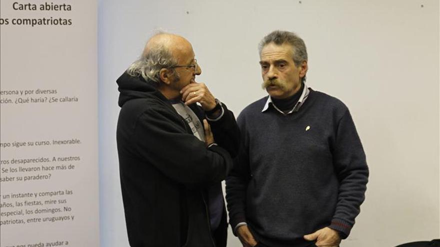 """Denuncia """"concreta"""" conduce a la búsqueda de desaparecidos en un cuartel de Uruguay"""
