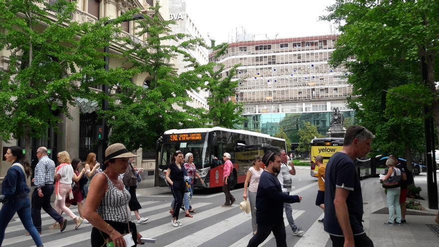 Edificios residenciales y singulares son contemplados en Plan de Emergencia Local.