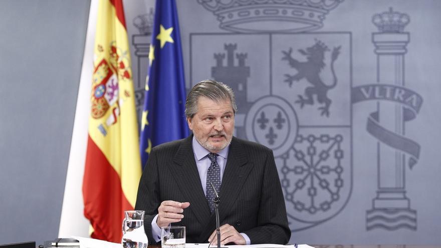 El Gobierno dice que su paralización de la LOMCE no tiene coste, aunque vetó la del PSOE por perder 615 millones