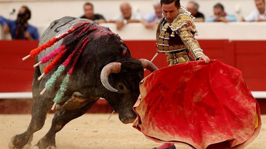 Ofensiva judicial contra la tauromaquia en Francia