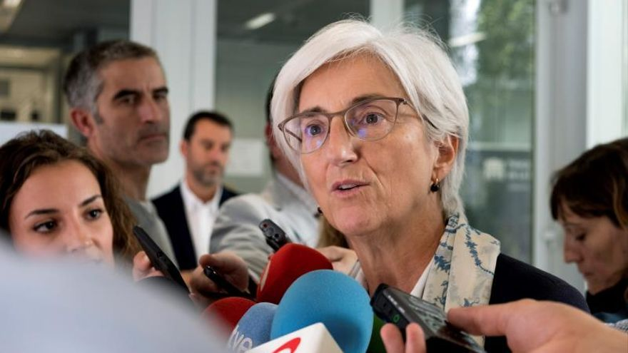 """Segarra: Fiscalía decidirá """"caso por caso"""" si denuncia a alcaldes por el 1-O"""