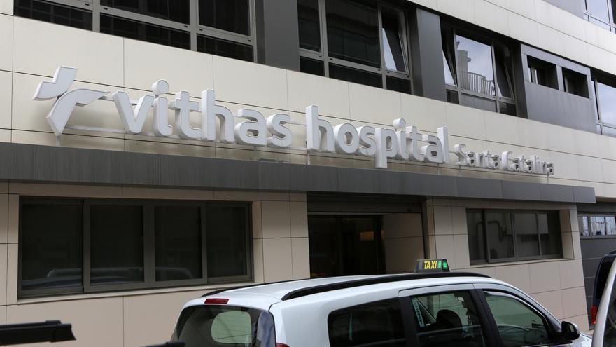 Vithas Hospital Santa Catalina