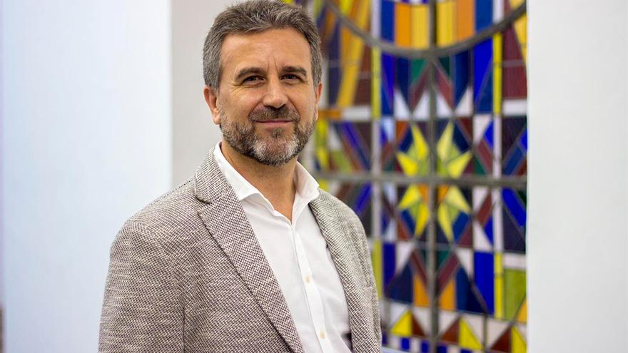 Francisco Ángel Sánchez.