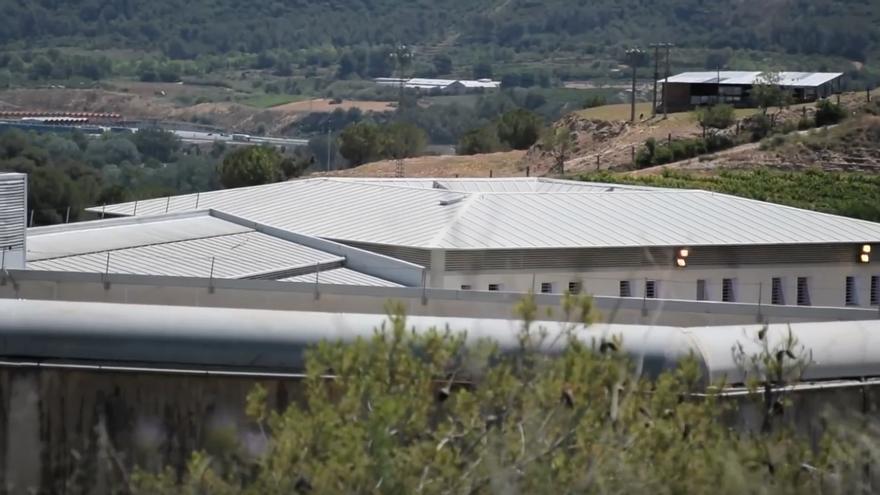 Centro Penitenciario Brians I