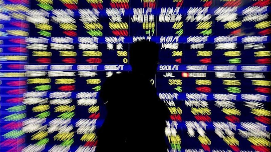El Nikkei sube un 0,29 por ciento hasta los 18.852,55 puntos