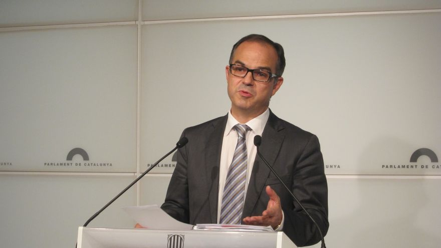 """CiU acusa al PSC de buscar """"excusas"""" para desmarcarse en todo el proceso"""