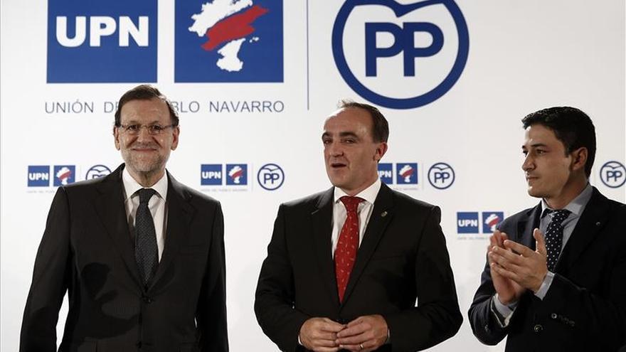 """Rajoy dice que """"el Estado tiene instrumentos para evitar un disparate"""""""