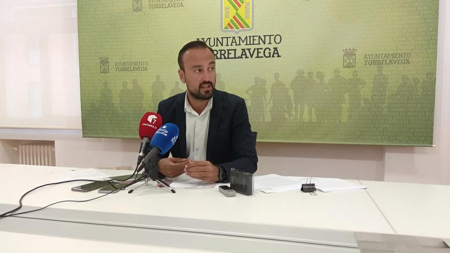 """El alcalde de Torrelavega afirma que el futuro de Sniace todavía podría ser """"viable"""""""