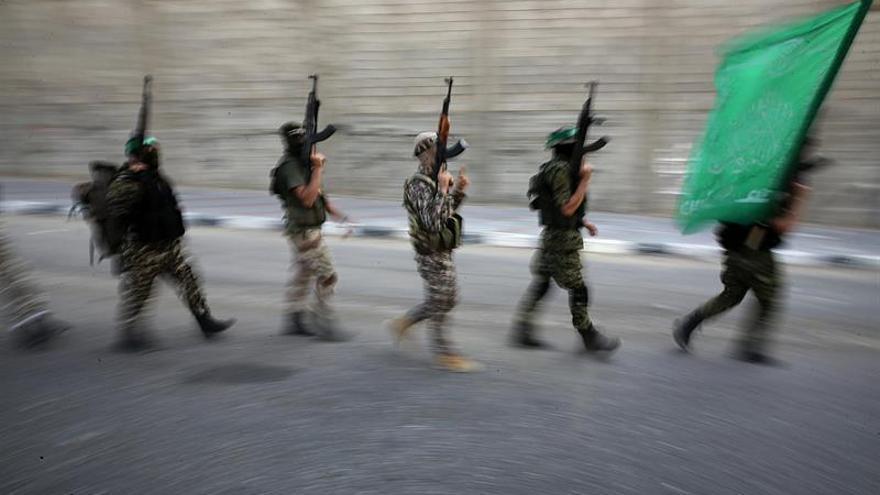 La justicia europea anula la sentencia que sacó a Hamás de la lista de grupos terroristas de la UE